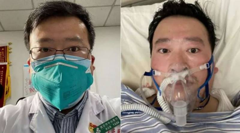 Virus whistleblower doctor punished 'inappropriately': Chinese probe