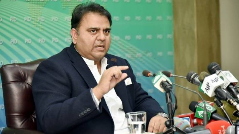 Fawad Ch to go into 3 day isolation on return from US