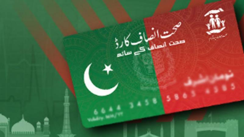 PML-N moves court against using Sehat Card for PTI publicity