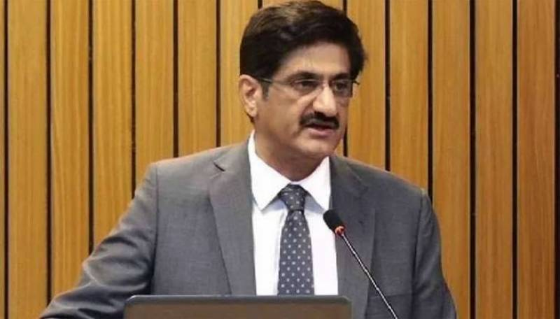 Sindh goes to lockdown for three days