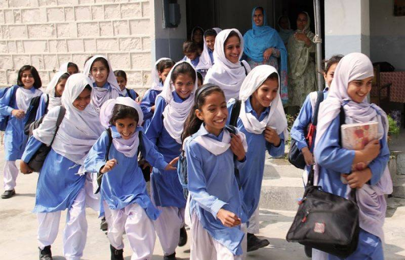 Sindh govt suspends five schools' registration