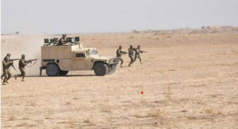 25 Afghan security forces killed in insider attack