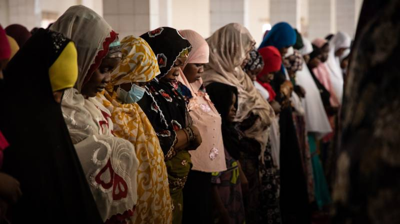 Four ministers infected as Burkina Faso reports new virus deaths