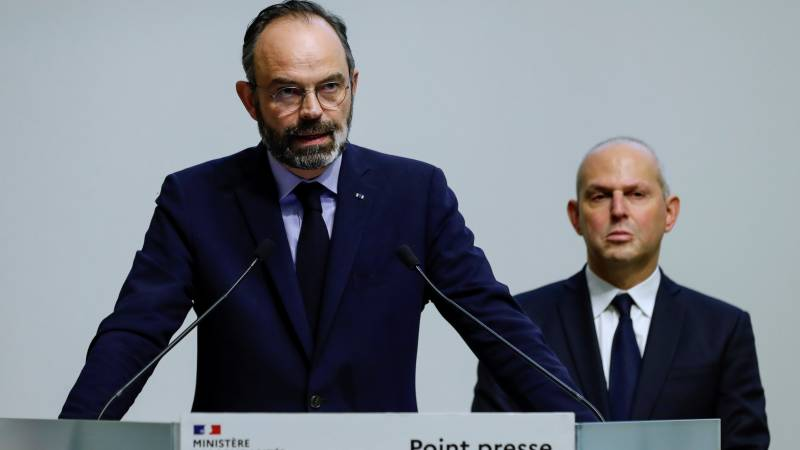 France reports 78 more coronavirus deaths, toll reaches 450