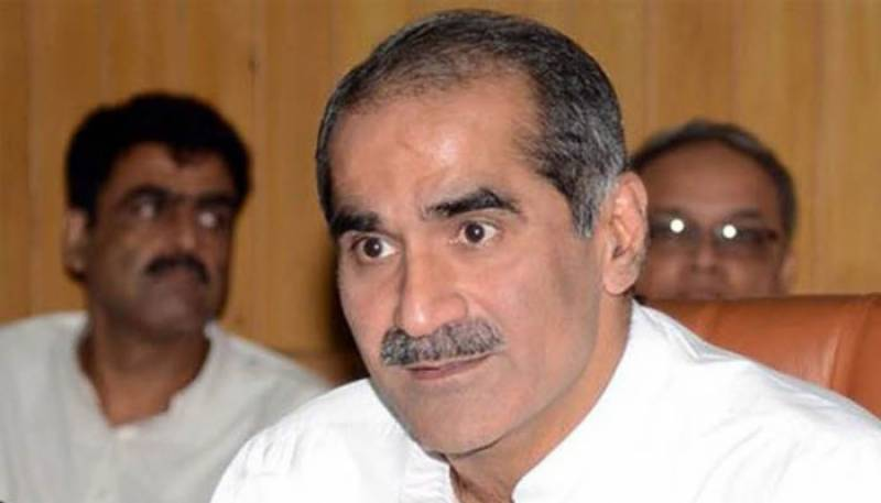 Govt, Opp must sit together to find a way forward for Pakistan: Saad