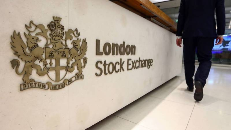 European stock markets dive more than 4.0% at open