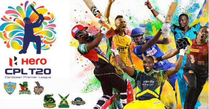 No plan yet to move Caribbean Premier League despite virus