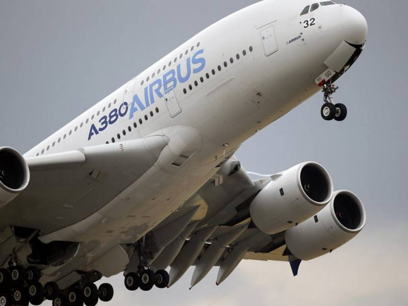 Airbus unions in Spain oppose restart of operations