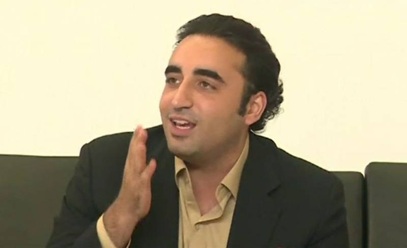 Bilawal asks PM to give Rs18,000 each to poor families
