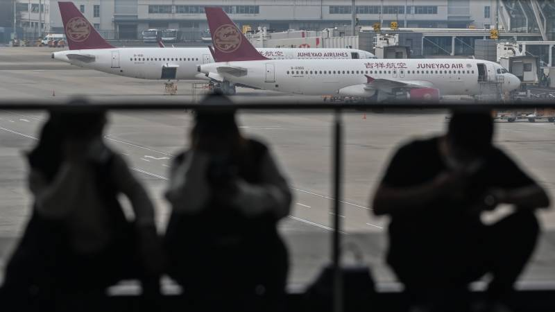 China to bar entry to most foreigners: foreign ministry