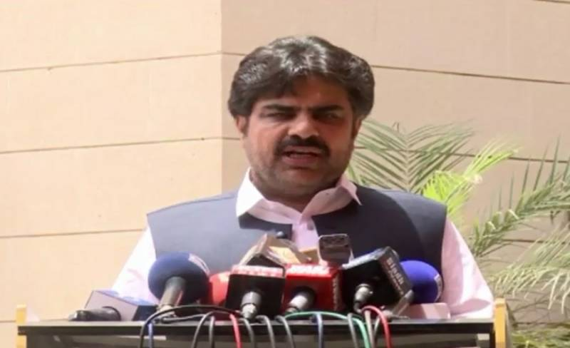 Reports about curfew in Sindh baseless, says information minister