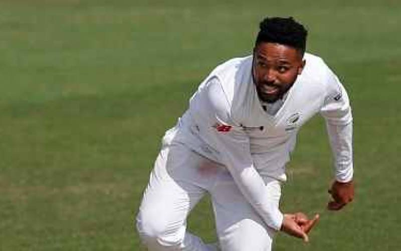 South Africa's Dane Piedt eyes cricket career in USA