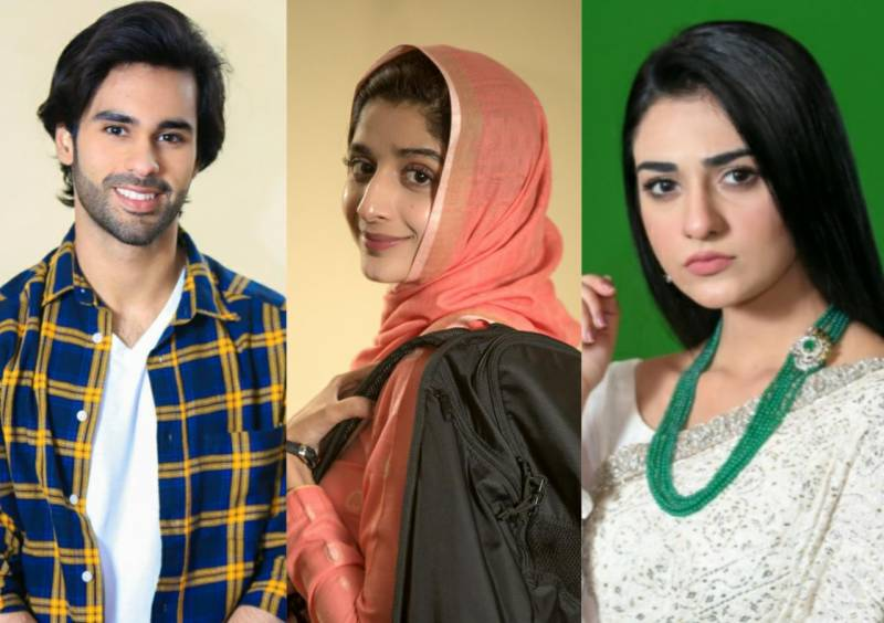 Drama serial 'Sabaat' to go on air from today