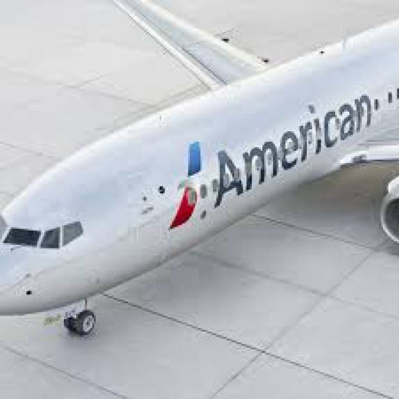 American Airlines to apply for $12b in govt relief