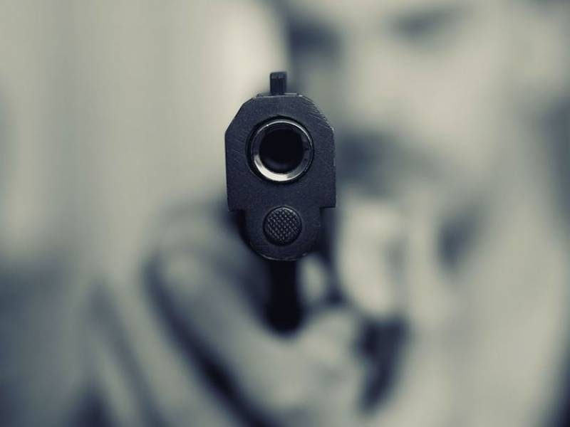 Couple shot dead over personal grudge in Sargodha