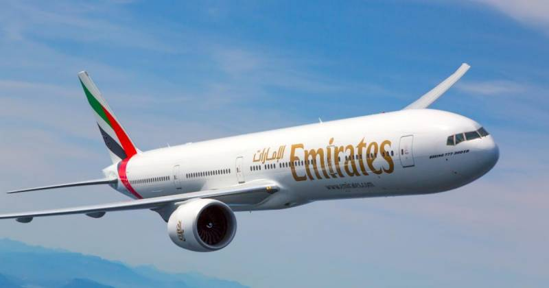 Dubai to inject capital into grounded Emirates Airline
