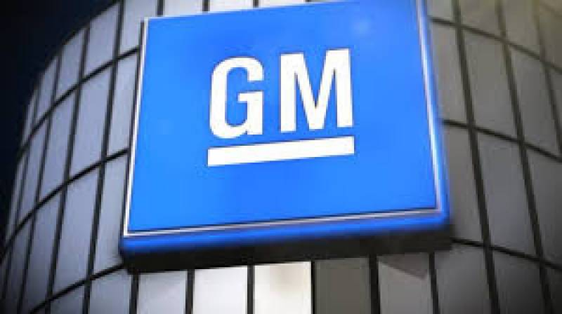 Shifting to ventilators will be a challenge for GM