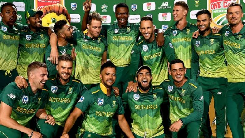 South Africa sets deadlines for tours