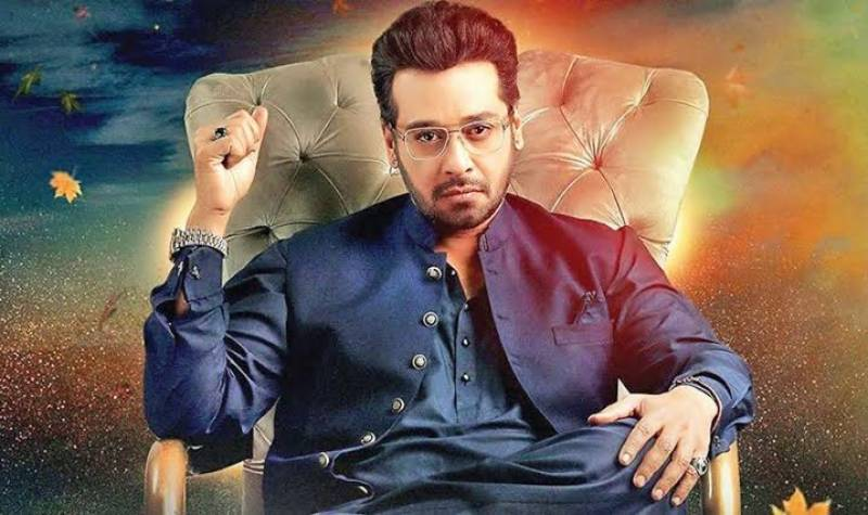 Don't turn charity into publicity, says Faysal Quraishi