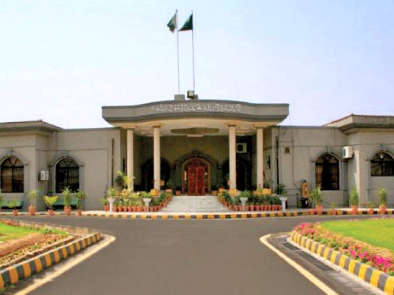 Issue of pilgrims stuck in Iran doesn't fall into court purview: IHC