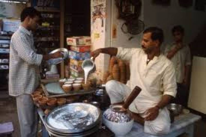Milk shops to remain open by 8pm in Punjab