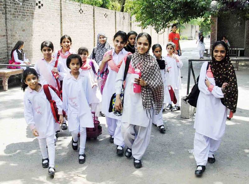 Punjab private schools barred from charging consolidated three-month fees