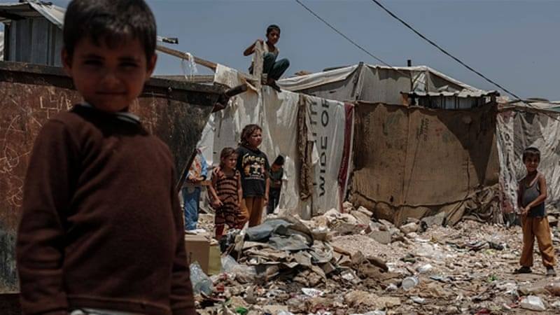 Virus to plunge 8m into poverty in Arab world: UN
