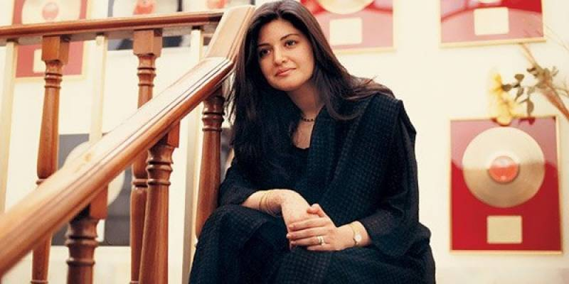 'Queen of Pop' Nazia Hassan remembered on her 55th birthday