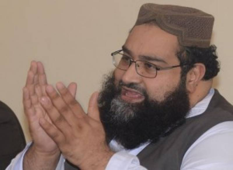 Allama Ashrafi asks govt to waive utility bills of mosques, madaris