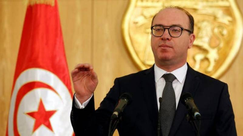 Tunisian parliament grants PM special powers to fight pandemic