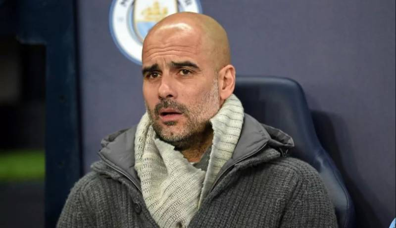 Guardiola's mother dies after contracting virus