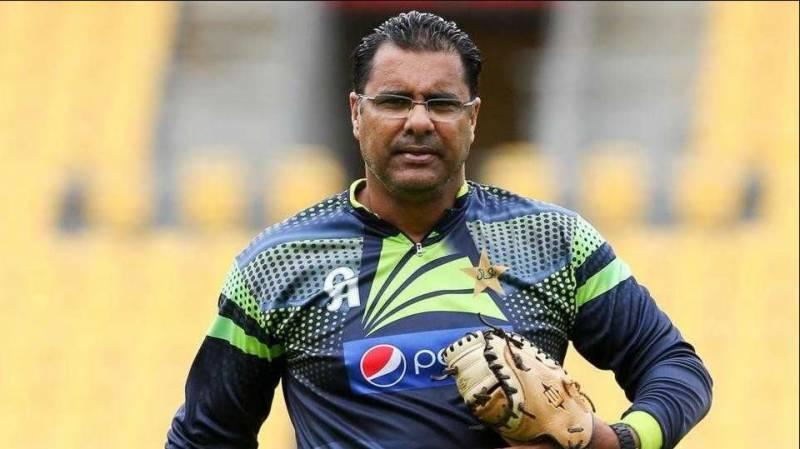 Have no ego problems working under Misbah, says Waqar