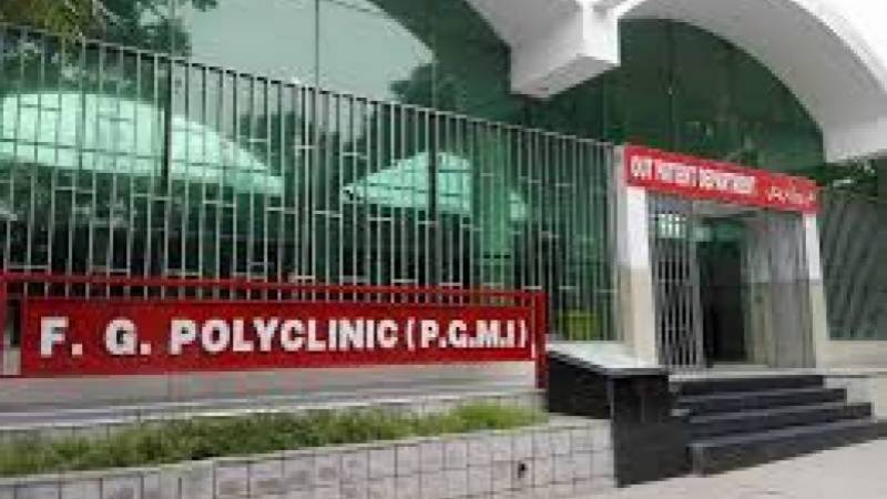 Hostel opens as 30 Polyclinic Hospital doctors discharged from quarantine