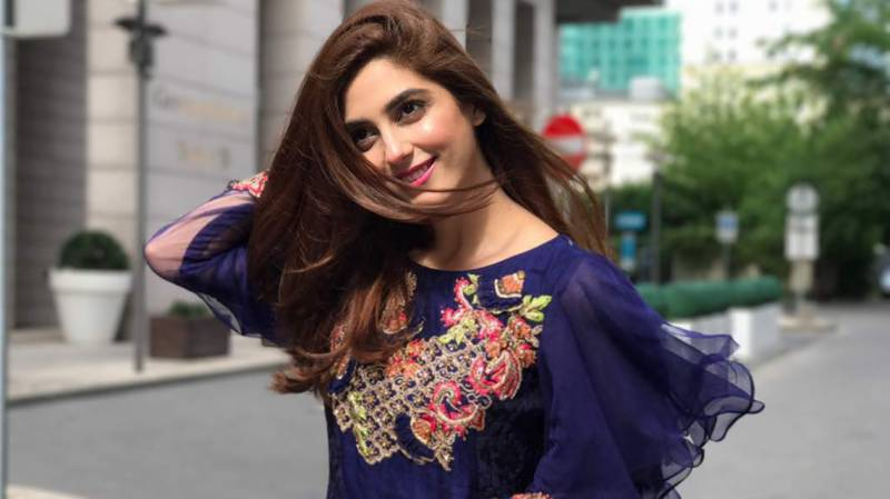 Maya Ali takes break from social media