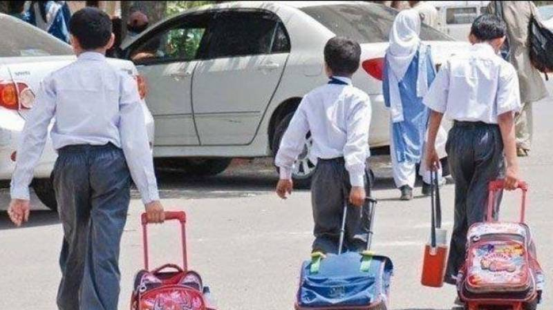 Private schools in Punjab to charge 20% less during virus vacations