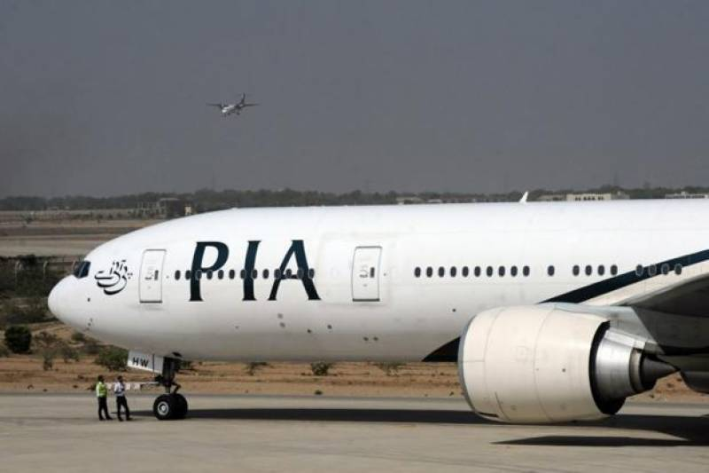 PIA flight to bring Pakistanis back from Baghdad cancelled