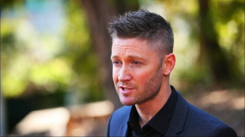 Aussies too scared to play normal game against India to save IPL deals: Clarke