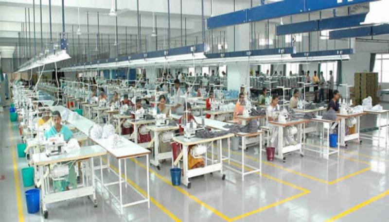 Garment units open as govt exempts textile from lockdown