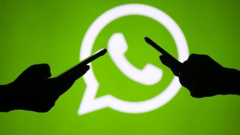 WhatsApp places new limits on message forwarding