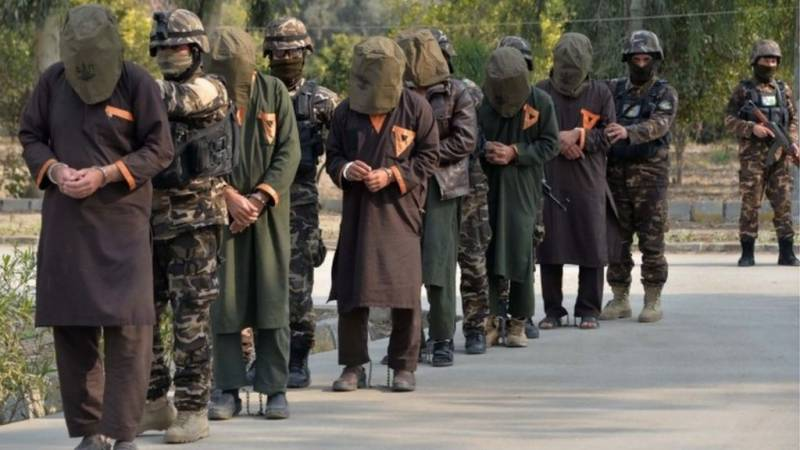 Afghan government to release 100 Taliban prisoners