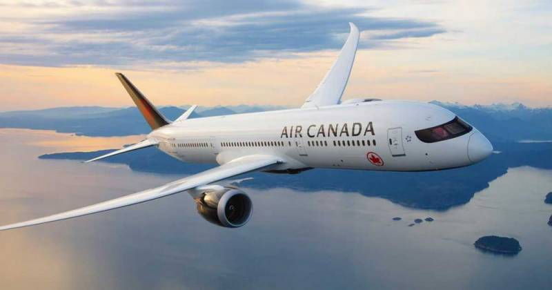 Air Canada to rehire 16,500 workers laid off due to pandemic