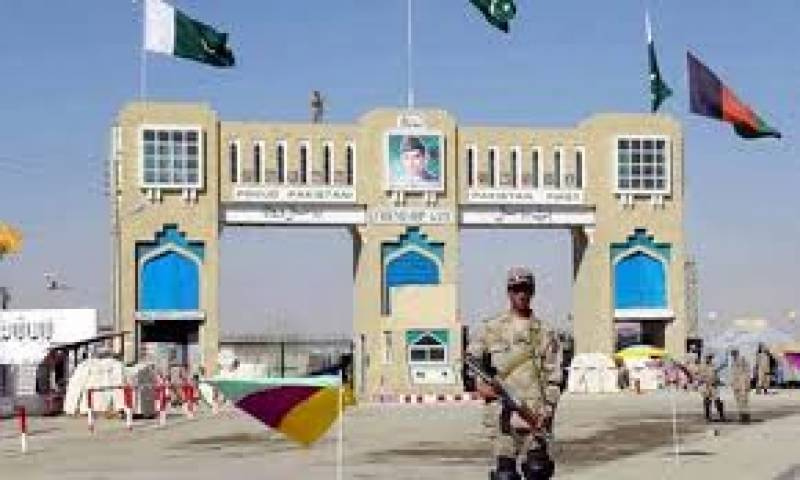 Pakistan extends closure of borders for two weeks