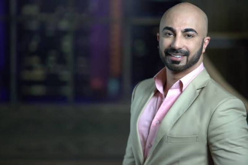 Fashion designer HSY shares his lockdown experience