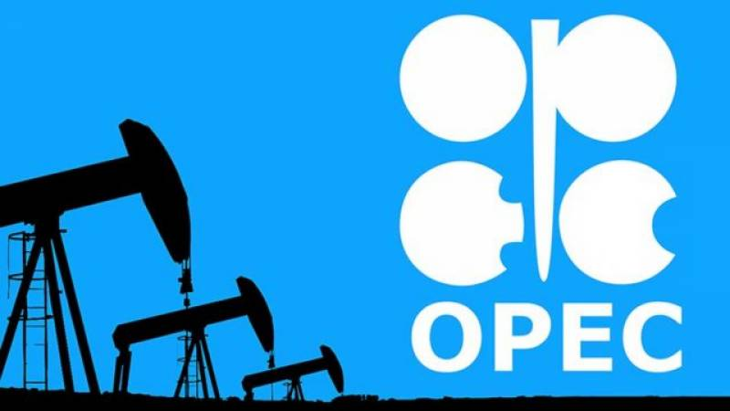 OPEC puts heads together over oil output cuts