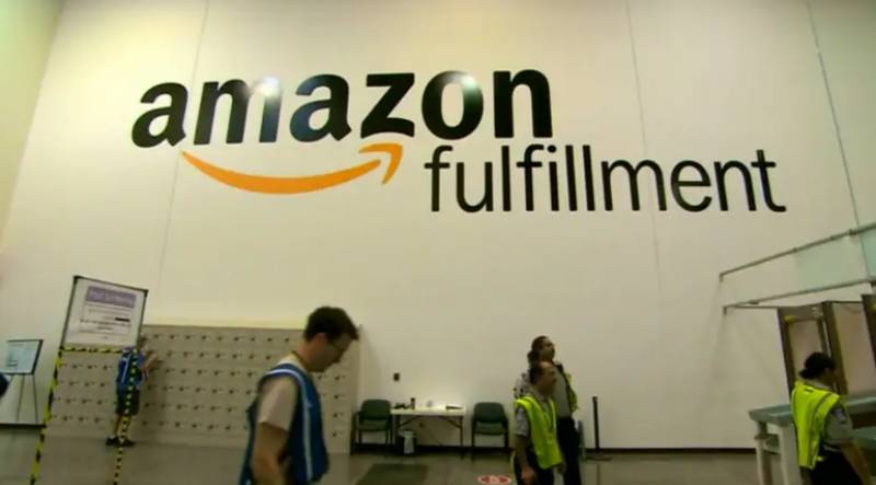 Amazon moves to create own lab for employee COVID-19 tests