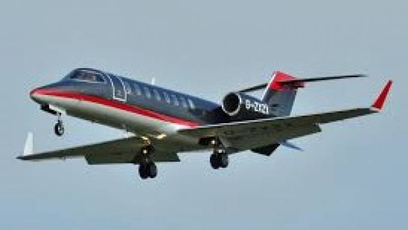 CAA lets private planes fly from three airports