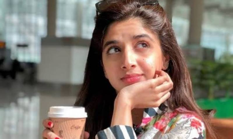 It's best time to be a better version of yourself: Mawra Hocane