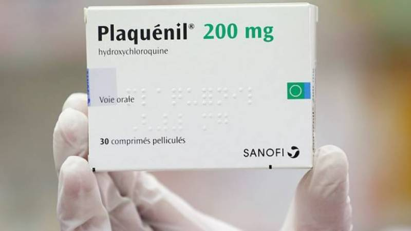 Sanofi offers 100m doses of hydroxychloroquine in COVID-19 fight