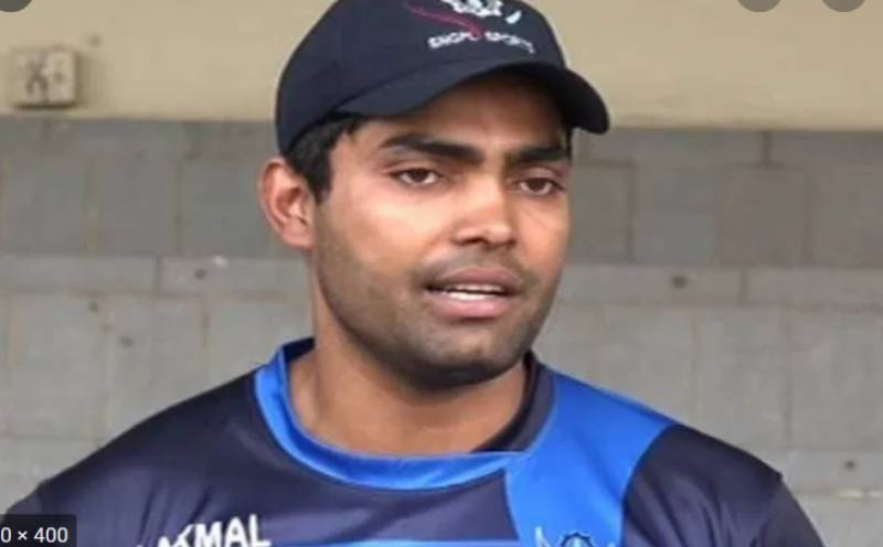 Umar Akmal not to appeal against PCB charges