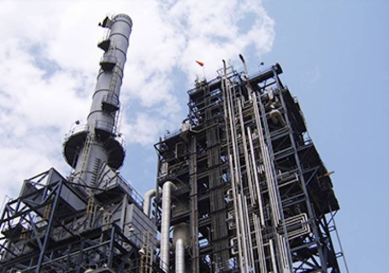 PARCO oil refinery shut down after govt order